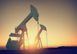 Giá dầu năm 2020